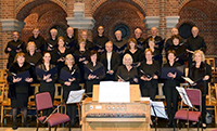 Newbury Chamber Choir