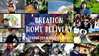Creation Home Delivery