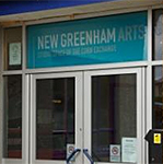 New Greenham Arts